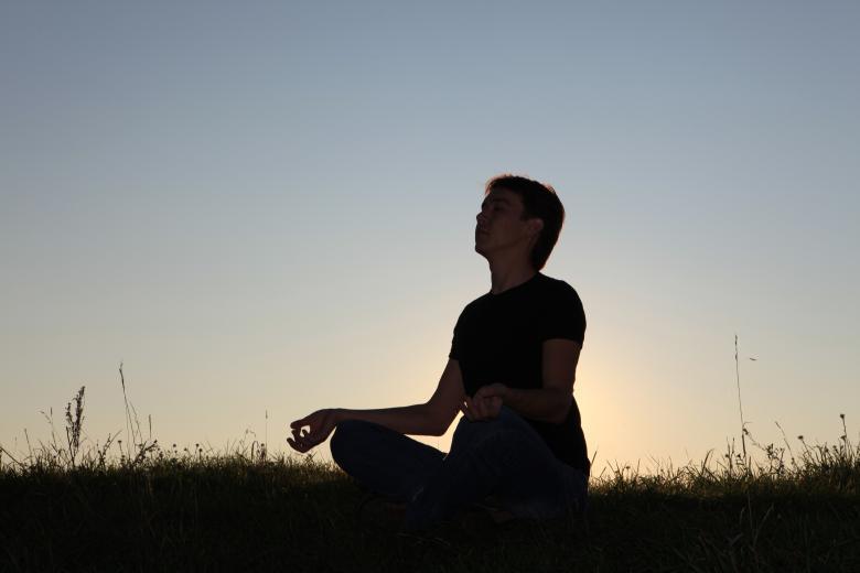 Как улучшить мозг  Выпуск 12  Медитация: может ли